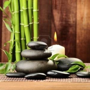 Médecine et bambou